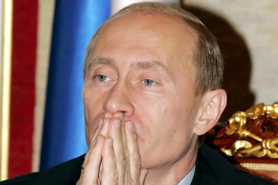 «Поменять Украину на Сирию»:…