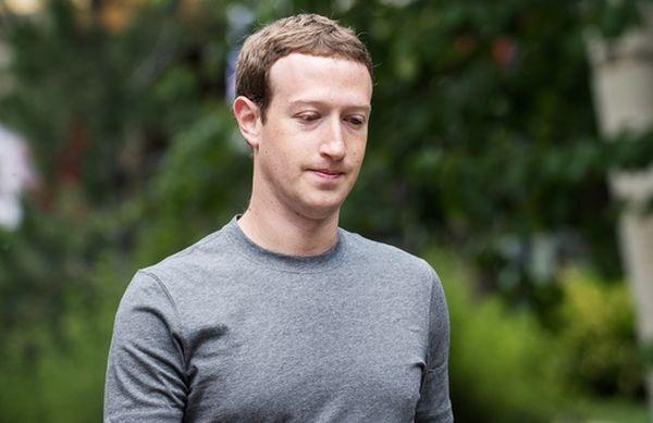 Цукерберг отказался удалять изFacebook посты сотрицанием Холокоста