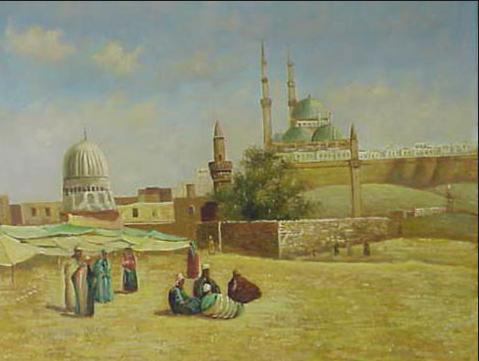 ПРИТЧА НЕДЕЛИ. Приезд суфия
