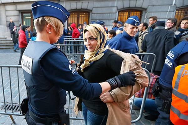 Исламизация погубит Европу