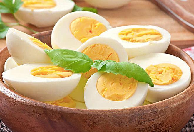 Как идеально варить яйца