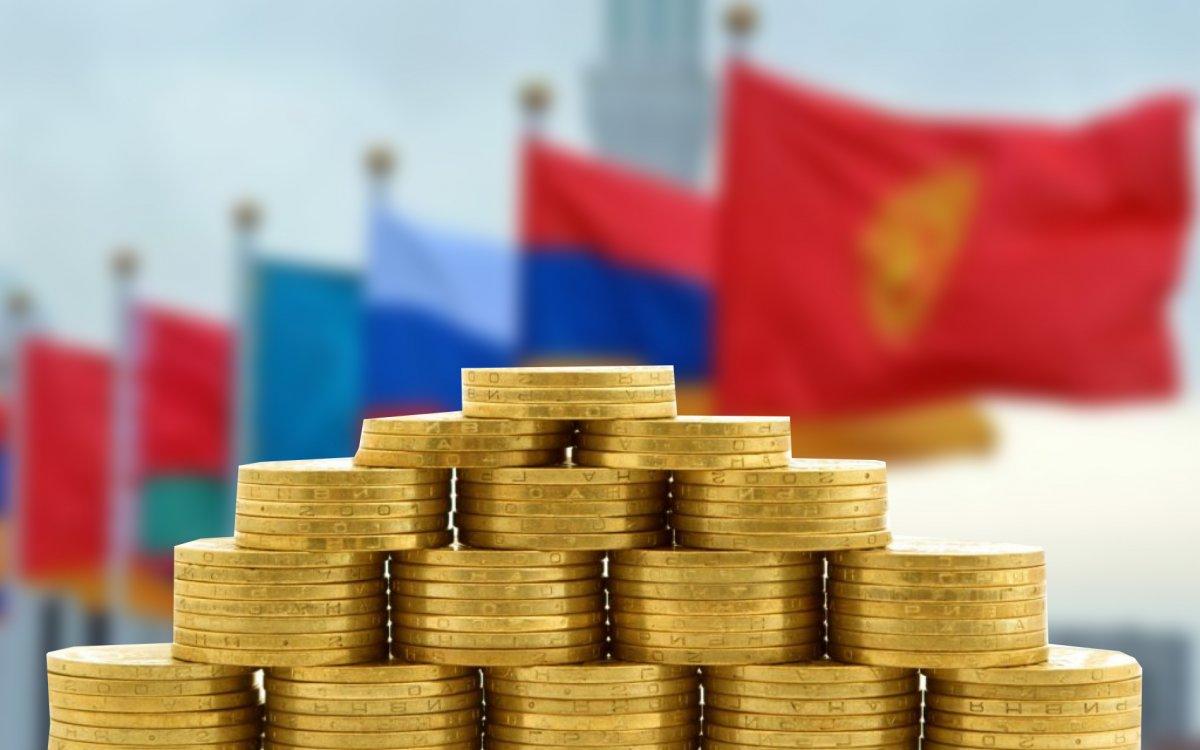 Вице-премьер Армении предложил отказаться в ЕАЭС от доллара