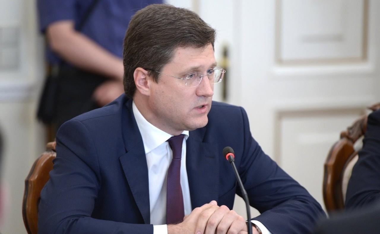 Стало известно, о чем Новак переговорит с министром нефти Кувейта в Петербурге