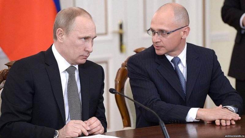 Какие комбинации закручивают в Кремле