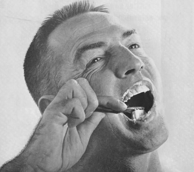 Что нужно знать о зубной пасте
