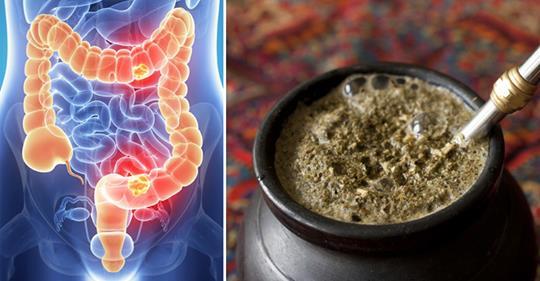 Чай, который убивает рак толстой кишки и способствует похудению