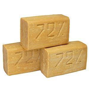 Как применяют хозяйственное мыло