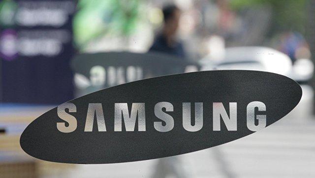 Samsung анонсировала небьющиеся дисплеи для смартфонов