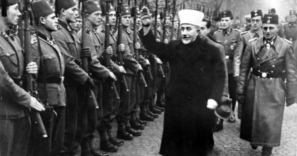 Крымские татары должны на Сталина молиться