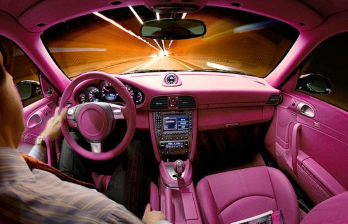 Автомобили с лучшим дизайном.
