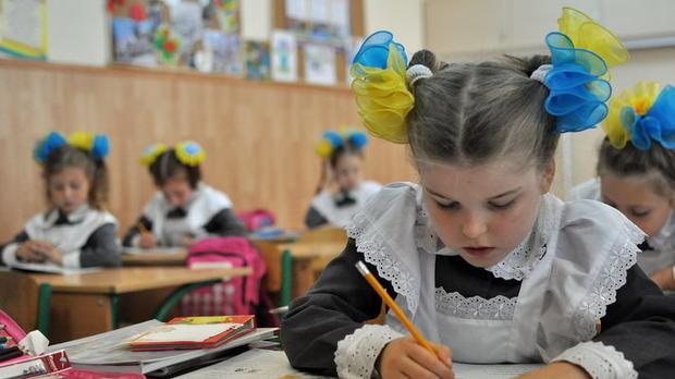 Как спасти украинских детей?