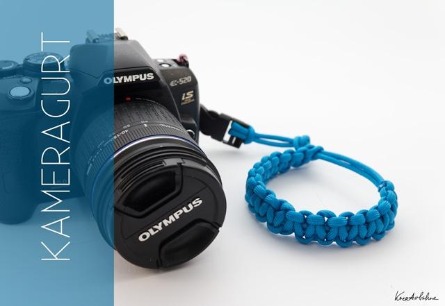 Ремешок на руку (для фотоаппарата) Diy