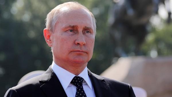 Путин о трагедии в Керчи: «У…