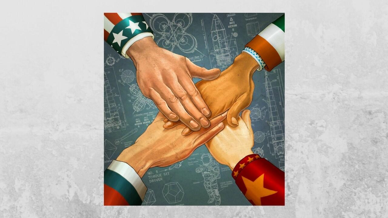 Лидеры Соединенных Штатов, России, Китая и Индии должны принять меры!