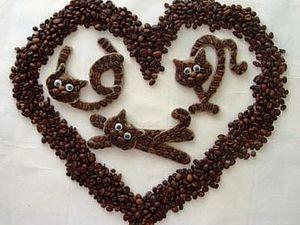 Кофейные магниты