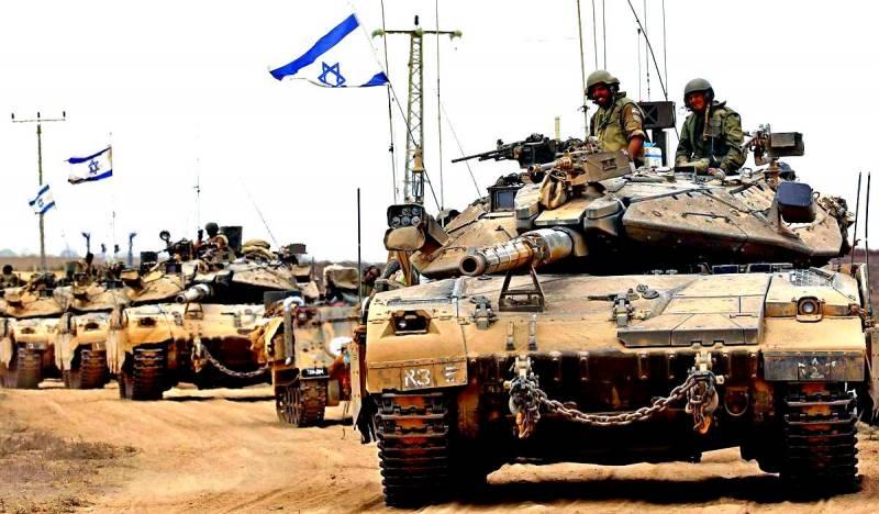 Раскрыта сделка России и Израиля по Сирии