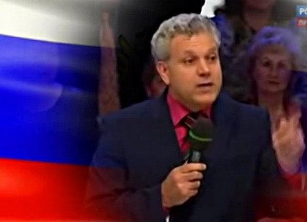 Сириец: откровенно о том, почему Ближний Восток уважает «русских» и не любит США