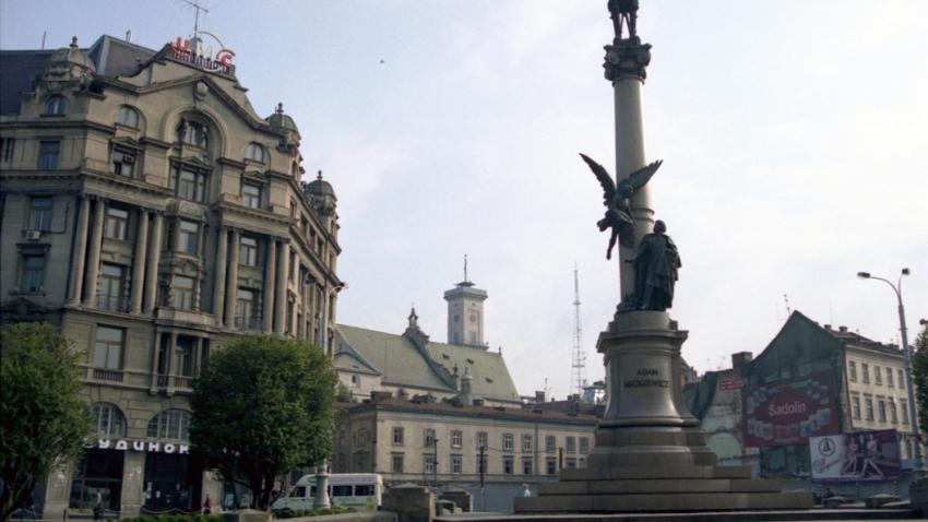Польша сделала первый шаг к возвращению Львова