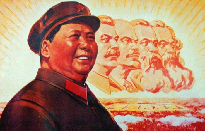 10 фактов о том, что происходило в Китае во времена правления «великого кормчего» Мао