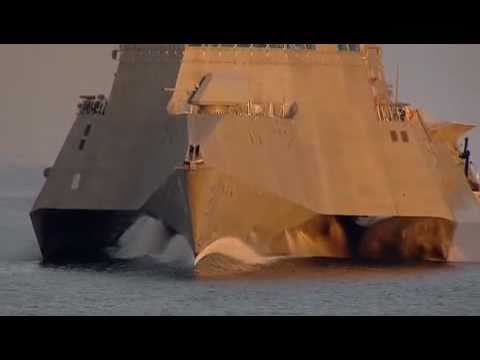 LCS 2  USS Independence
