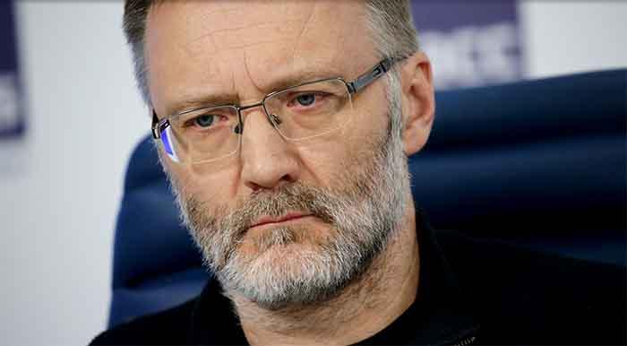 Сергей Михеев. Навальный по факту работает на врагов России.