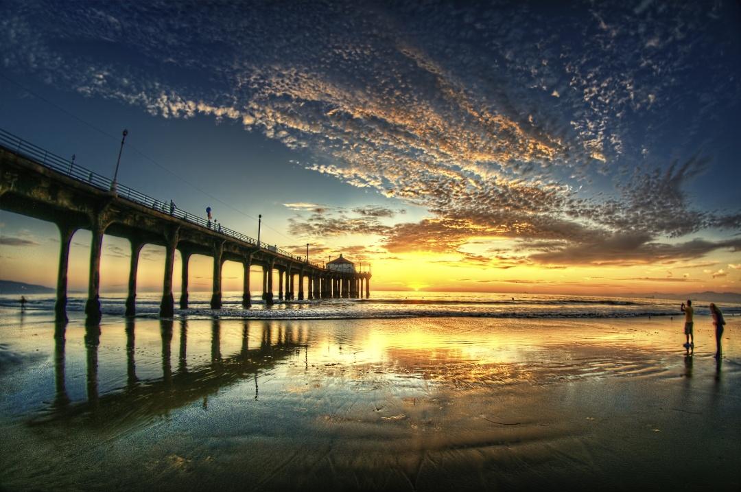 25 прекрасных фотографий о тёплых краях и песчаных пляжах - 15