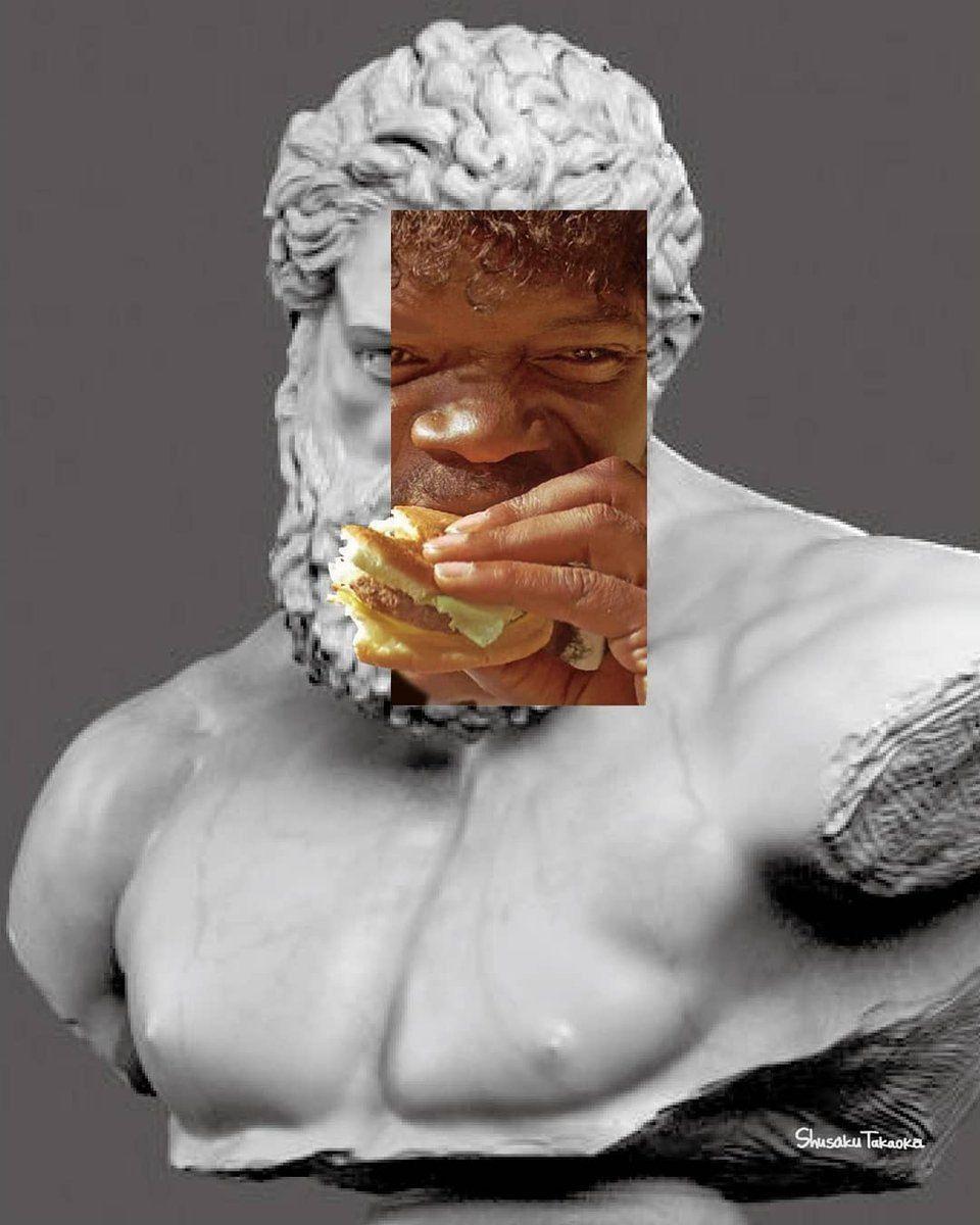 Быстрая еда, быстрый секс — каким был фастфуд в Древнем Риме