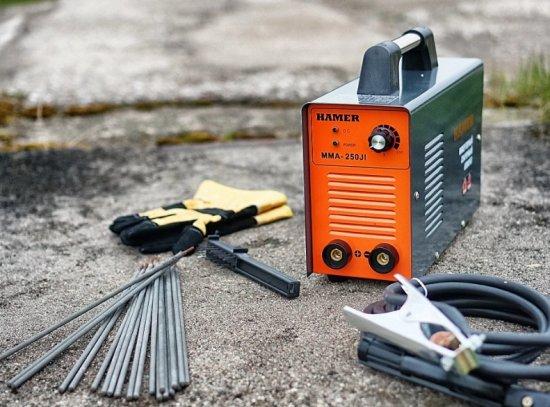 Электросварка для дома в интернет-магазине el-welder.com.ua