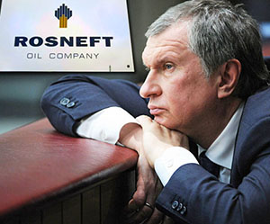 Как «Роснефть» обрушила рубль. Экономисты представили цепочку