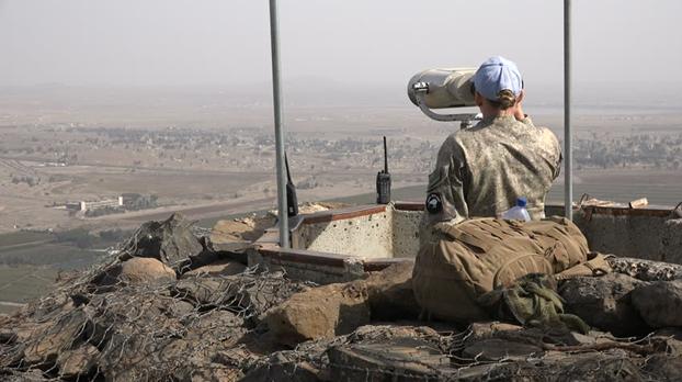 Впереди Голаны: США выставили Сирии новую «красную линию»
