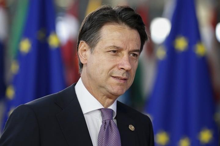 Разногласия Италии с ЕС по бюджету встревожили рынки