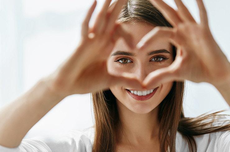 6 советов для сохранения зрения