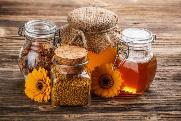 Как использовать мед в кулин…