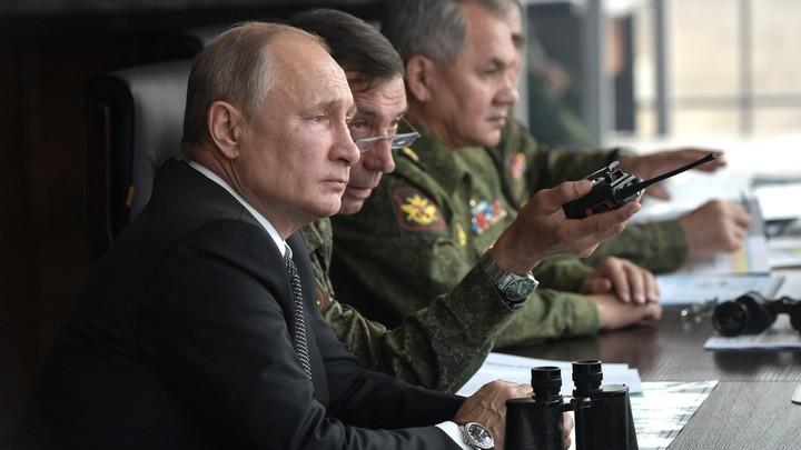 "Секрет Путина: президент заявил о главной ошибке США и намекнул на новую русскую ""пушку"""