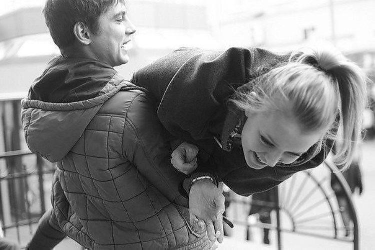 3 вида эмоциональной привязанности: Как мы любим друг друга