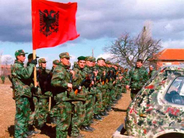 Приштина решила создать армию Косова