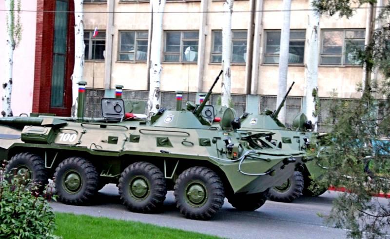 Теракт в Крыму: в Керчь введена армия