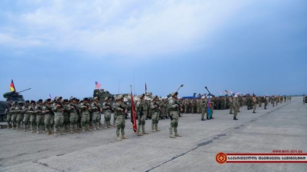 15 лет НАТОвского помутнения…