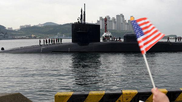 «Охота» на подлодки США: «Футляр» в связке с «Минотавром» отгонят субмарины от РФ