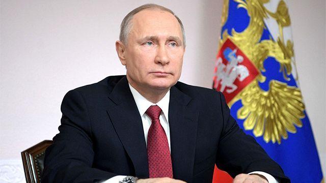 Путин прокомментировал возможность лишать гражданства РФ за вступление в ИГИЛ