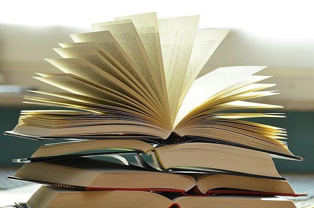 10 удивительных книг о неизб…