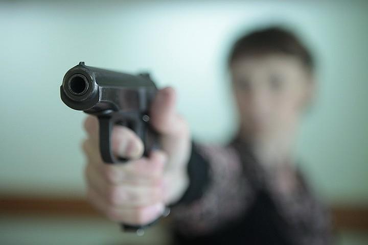 Американец застрелил свою девушку во время трансляции в Facebook Live