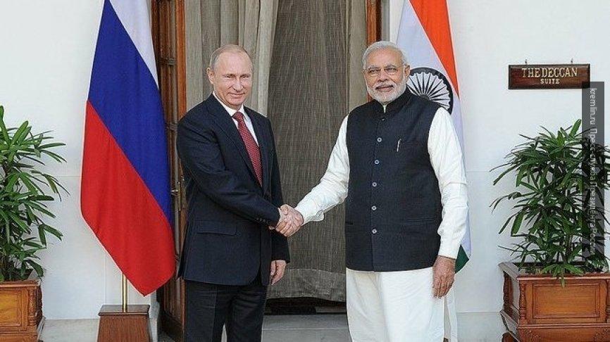 СМИ узнали планы Индии по за…