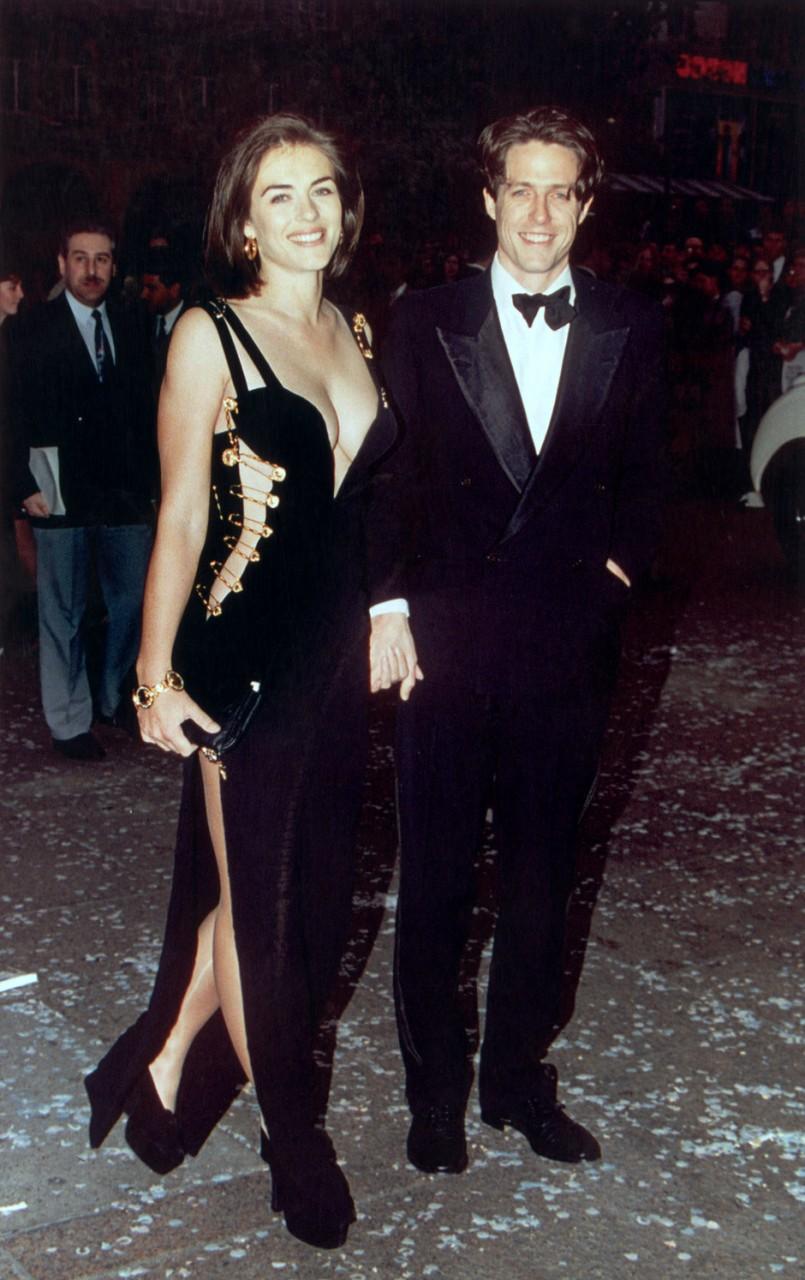 7 легендарных платьев Versace