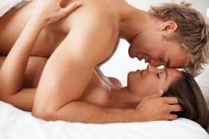 Секс с обладателем большого …