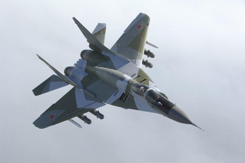 Кроме комплексов ПВО С-300, Россия поставит в Сирию и истребители МиГ-29