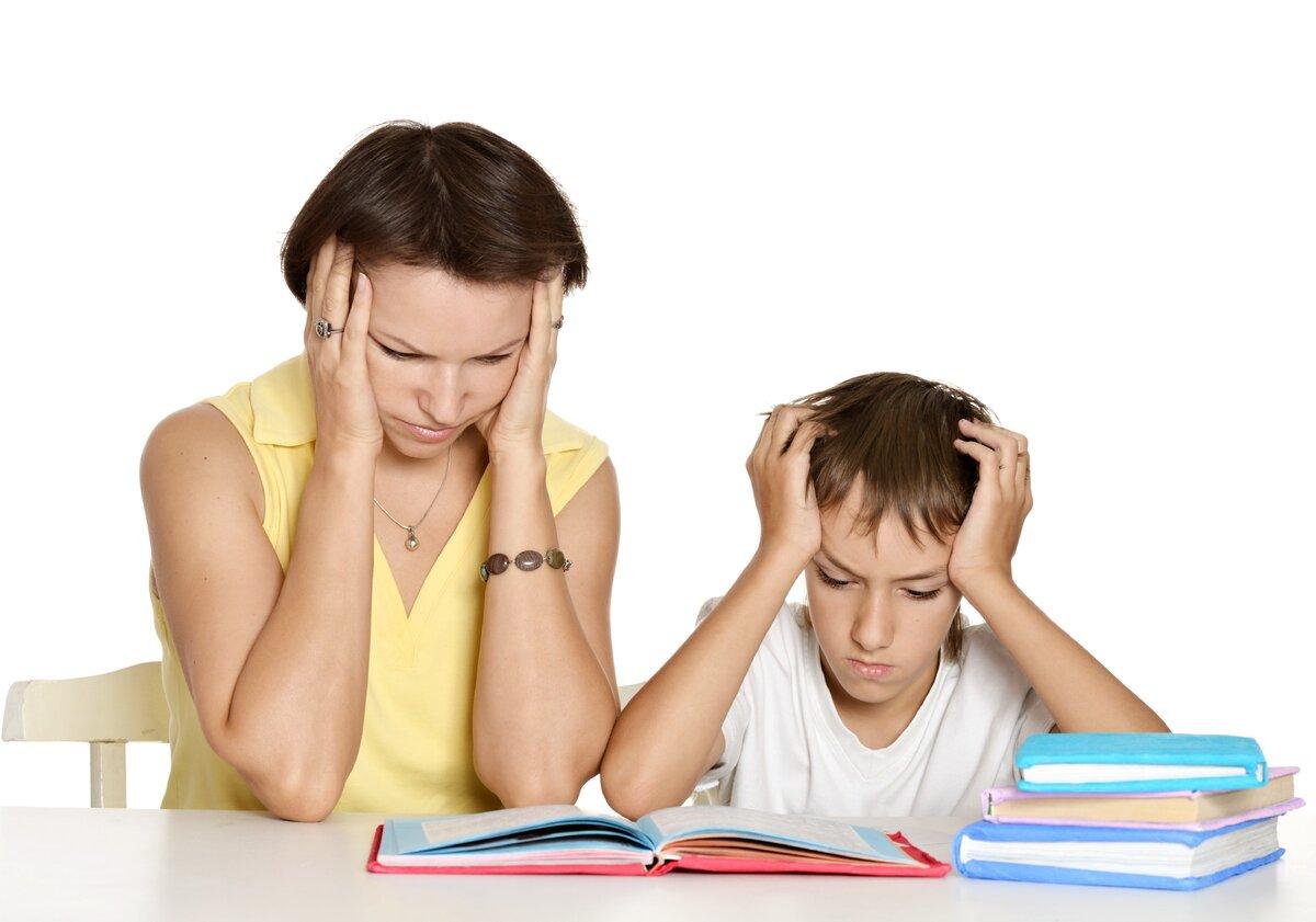 Современные домашние задания — хорошо или плохо?