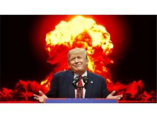 """Трамп послал Путину ядерный сигнал: Кремль в ответ может махнуть """"Булавой"""""""