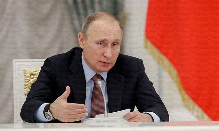 Президент Путин заявил, что Россия готова совершить настоящий рывок и выйти на 5 место в мире по ВВП