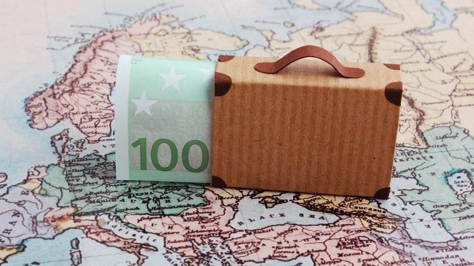 Еврозона уже вступила в эпох…
